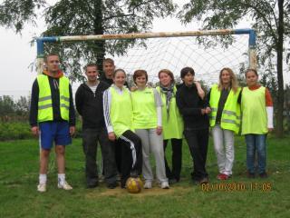 Sportnap X.2. - 12
